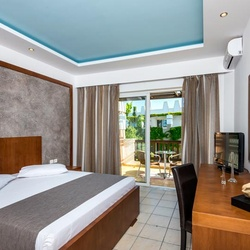 Gaia Royal Hotel - Double Room