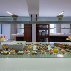 Gaia Village Hotel - Restaurant Buffet