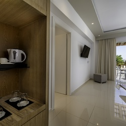 Gaia Palace - Suite Room