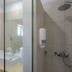 Double Room Superior - Bathroom